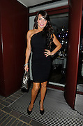 20.MARCH.2012. LONDON<br /> <br /> LIZZIE CUNDY AT THE BIG TALENT GROUP LAUNCH AND BIRTHDAY PARTY AT CENTRE 500 IN CHISWICK, LONDON<br /> <br /> BYLINE: EDBIMAGEARCHIVE.COM<br /> <br /> *THIS IMAGE IS STRICTLY FOR UK NEWSPAPERS AND MAGAZINES ONLY*<br /> *FOR WORLD WIDE SALES AND WEB USE PLEASE CONTACT EDBIMAGEARCHIVE - 0208 954 5968*