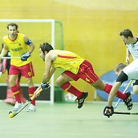 05 Austria v Spain men