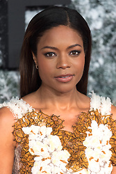 © Licensed to London News Pictures. 15/12/2016. NAOMIE HARRIS attend the European film premiere of Collateral Beauty. London, UK. Photo credit: Ray Tang/LNP