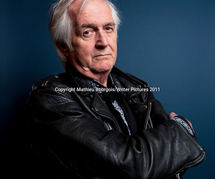 Henning Mankell<br /> <br /> copyright Mathieu Bourgois/Writer Pictures<br /> contact +44 (0)20 822 41564<br /> info@writerpictures.com <br /> www.writerpictures.com