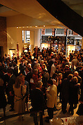 Asprey interior. Book party for LAST VOYAGE OF THE VALENTINA by Santa Montefiore (Hodder & Stoughton) Asprey,  New Bond St. 12 April 2005. ONE TIME USE ONLY - DO NOT ARCHIVE  © Copyright Photograph by Dafydd Jones 66 Stockwell Park Rd. London SW9 0DA Tel 020 7733 0108 www.dafjones.com