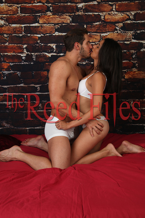 The Reed Files Sensual Couples