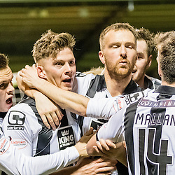 St Mirren v Morton | Scottish Championship | 20 November 2015