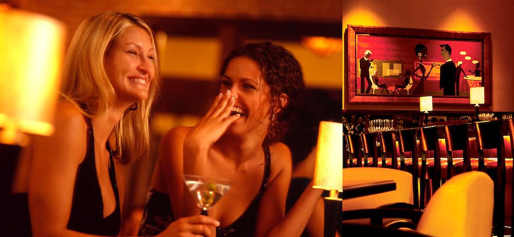 client: King Kat Club, Ameristar Casino, St. Charles, MO