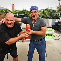 #0594 Tomato Canning