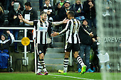 Newcastle United v Rotherham United 210117