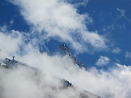 Mont Blanc 2010 - 2011 - 2012