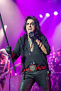 Alice Cooper <br />