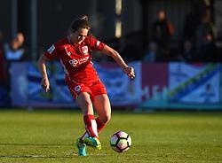 Chloe Arthur of Bristol City Women - Mandatory by-line: Paul Knight/JMP - 09/05/2017 - FOOTBALL - Stoke Gifford Stadium - Bristol, England - Bristol City Women v Manchester City Women - FA Women's Super League Spring Series