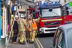 Scaffolding Collapse Brighton