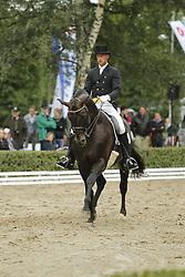 BARTEL Danny, Occacio<br /> Trakehner Bundesturnier - 2011<br /> (c) www.sportfotos-Lafrentz. de/Stefan Lafrentz