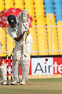 Cricket - India v New Zealand 1st Test D5