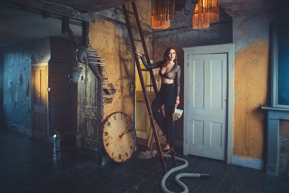 With over a decade of experience and an award-winning pedigree as an international commercial and fashion photographer, Konstantin Susov brings his technical perfection and his cinematic style to produce outstanding work for his clients from around the world. Fashion Photographer in London. <br />