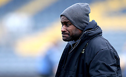 Worcester Warriors Academy Manager Chim Gale - Mandatory by-line: Robbie Stephenson/JMP - 22/01/2017 - RUGBY - Sixways Stadium - Worcester, England - Worcester Warriors U18 v Northampton Saints U18 - Premiership Rugby U18 Academy League