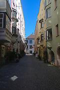 Austria, Hall in Tirol