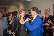 ROWAN PELLING; JAMES PEMBROKE, The Amorist's Alternative Election party sponsored by Mischief and Mayhem wines. Herrick Gallery, Piccadilly, London. 8 June 2017