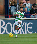 Celtic&rsquo;s Scott Sinclair - Dundee v Celtic in the Ladbrokes Scottish Premiership at Dens Park, Dundee. Photo: David Young<br /> <br />  - &copy; David Young - www.davidyoungphoto.co.uk - email: davidyoungphoto@gmail.com