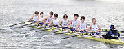 Henley, GREAT BRITAIN,  Royal Shrewsbury School Boat Club, winners  OJ14 8X+,  National Junior Sculling Head, Henley on Thames,   03/03/2008  2008. [Mandatory Credit, Peter Spurrier/Intersport-images] Rowing Courses, Henley Reach, Henley, ENGLAND