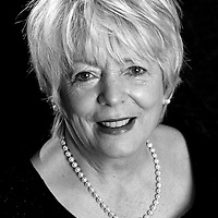 Alison Steadman portraits;<br /> Highgate, London;<br /> 15th November 2016<br /> <br /> © Pete Jones<br /> pete@pjproductions.co.uk