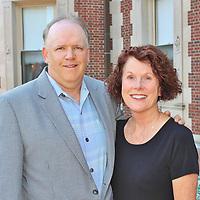 Daniel McCann, Janet Moellenhoff
