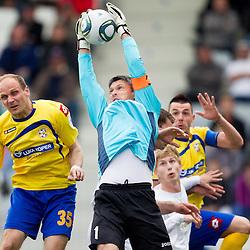 20120414: SLO, Football - PrvaLiga, FC Luka Koper vs NK Celje