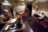 War Rooms London