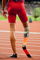 Athletics (Running) at the 2012 London Summer Paralympic Games