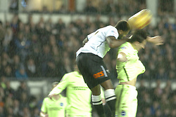 Tom Ince Derby County,  Derby County v Brighton &Hove Albion, IPro Stadium, Sky Bet Championship,  Saturday 12th December 2015