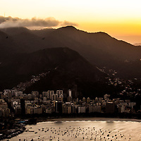 RIO SIGHTINGS