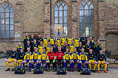 SC Franeker (zondag) Teamfoto 2018-2019