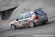 Designa Rally Grand Prix 2011 - Kongensbro