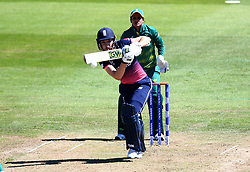 Sarah Taylor of England Women bats against South Africa Women - Mandatory by-line: Robbie Stephenson/JMP - 05/07/2017 - CRICKET - County Ground - Bristol, United Kingdom - England Women v South Africa Women - ICC Women's World Cup Group Stage