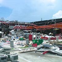 Hurricane Charley 2004