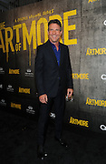 """Dennis Quaid attends Crackle's """"The Art of More"""" season two premiere, Tuesday, Nov. 15, 2016, at the Museum of Arts and Design in New York.  Sony's streaming network, Crackle, will launch season two of its first original scripted drama, """"The Art of More,"""" on November 16th.  (Photo by Diane Bondareff/Invision for Crackle/AP Images)"""