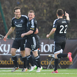 Hamilton v Aberdeen | Scottish Premiership | 15 February 2015