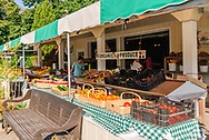 New York, Water Mill, Green Thumb Organic Farm, Farm Stand South Fork, Long Island