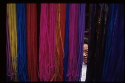 China - Chinese  - population - shopping - economy  -  consumer -  textiles - industry