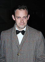 Harry Hadden-Paton, Fast Forward - NT Fundraising Gala, National Theatre, London UK, 04 March 2015, Photo By Brett D. Cove