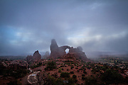 Turret Arch<br />