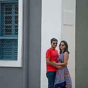 Deepika & Yamu candid wedding shoot in chennai -Pondicherry <br />