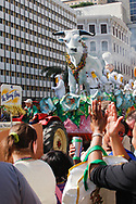 Mardi Gras Day New Orleans