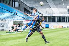 09.07.2016 Esbjerg fB - Viborg FF 1-0 ( Træningskamp )