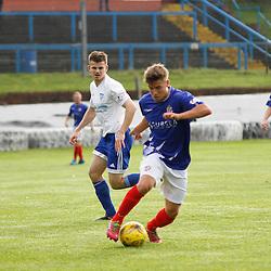 Cowdenbeath v Peterhead | Scottish League One | 12 September 2015