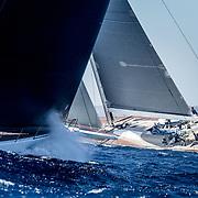 © María Muiña/Sail Racing PalmaVela