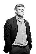 Aldo Winkler, CEO di Nital, l'azienda italiana di importazione del marchio Nikon fotografia.