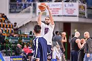 Giuseppe Poeta<br /> Banco di Sardegna Dinamo Sassari - Fiat Auxilium Torino<br /> LegaBasket Serie A 2016/2017<br /> Sassari 27/12/2016<br /> Foto Ciamillo-Castoria