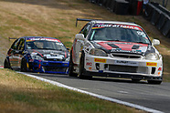 2018 MSA Time Attack Championship - Club 2WD / 4WD - Oulton Park - 28th July 2018