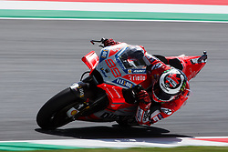 June 3, 2018 - Mugello, FI, Italy - Jorge Lorenzo of Ducati Team Winner of the MotoGP Oakley Grand Prix of Italy, at International  Circuit of Mugello, on May 31, 2018 in Mugello, Italy  (Credit Image: © Danilo Di Giovanni/NurPhoto via ZUMA Press)