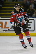 KELOWNA, CANADA - NOVEMBER 26:  Rodney Southam #17 of the Kelowna Rockets at the Kelowna Rockets game on November 26, 2016 at Prospera Place in Kelowna, British Columbia, Canada.  (Photo By Cindy Rogers/Nyasa Photography,  *** Local Caption ***
