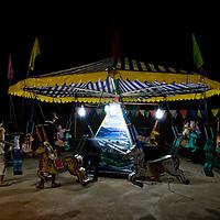 Vietnam | South | Nha Trang | Funfair